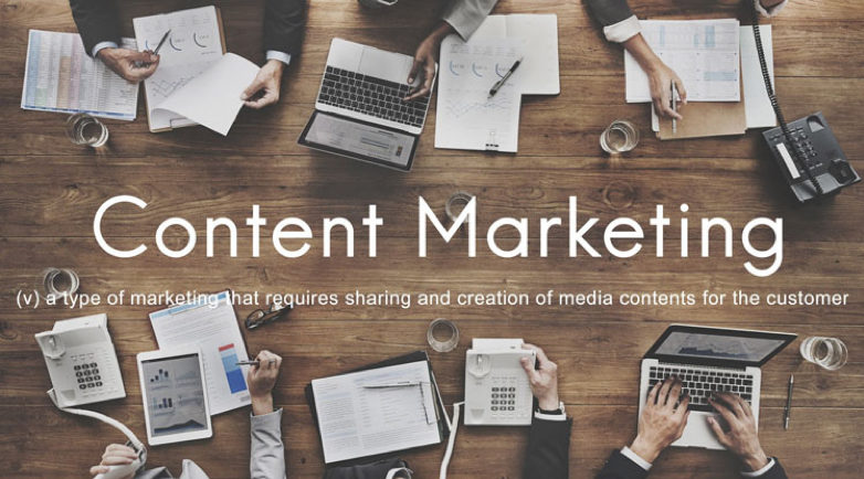 Content marketing, générateur de trafic et de leads