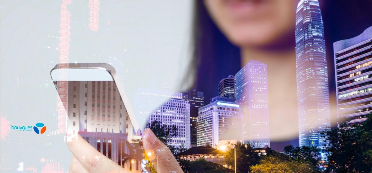 Livre blanc : développez votre entreprise avec la donnée mobile