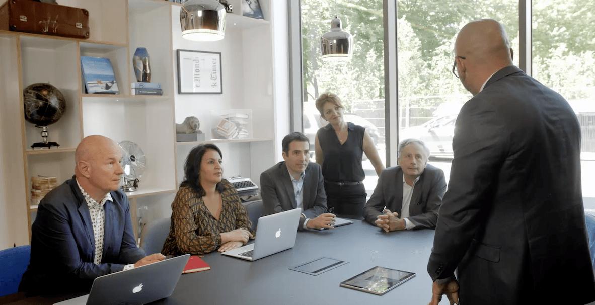 Vidéos d'entreprise : optez pour ce support impactant