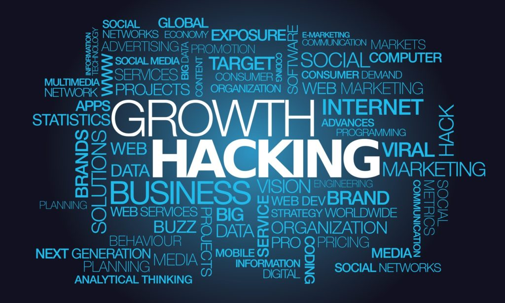croissance growth hacking