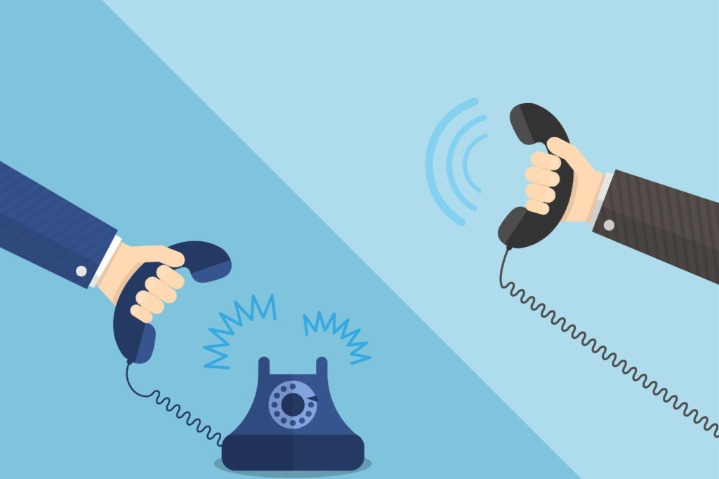 les erreurs a eviter en prospection telephonique